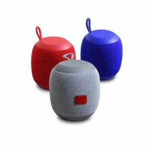 Mini Wireless Speakers