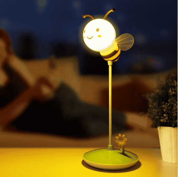 led night lamp
