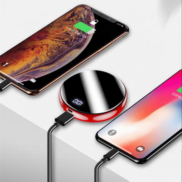 portable charger power bank 10000mah