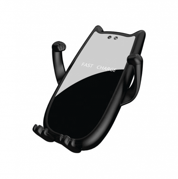 wireless car charger automatic