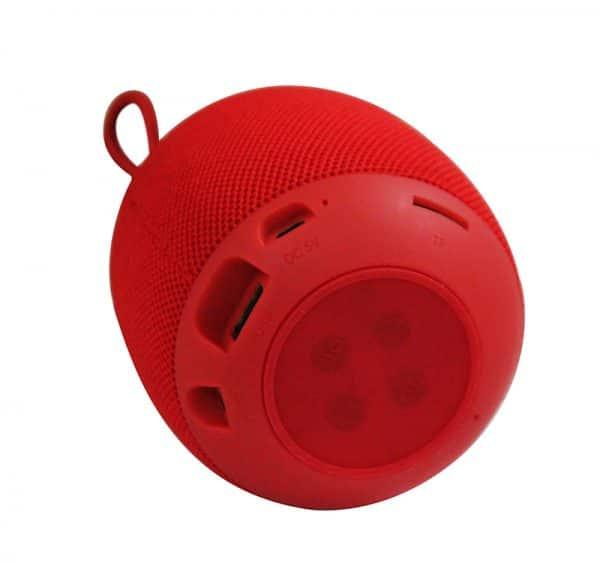Mini USB Wireless Speaker