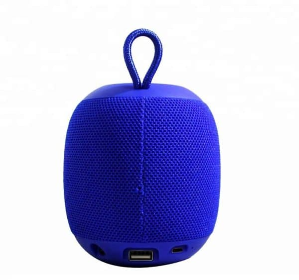 Mini USB Waterproof & Wireless Speaker