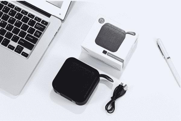 mini wireless bluetooth speaker box