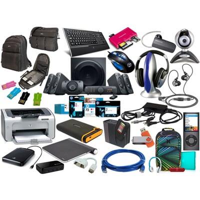 Online Laptop Accessories Shop Belgium