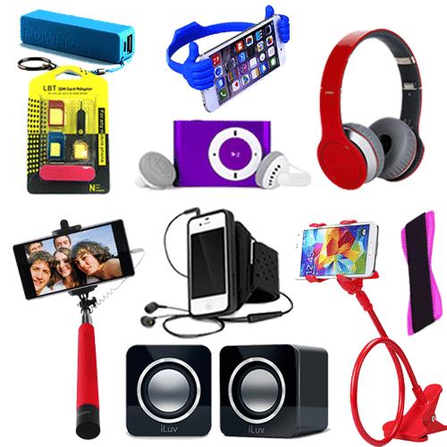 mobile phone accessories Belgium