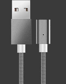 3 in 1 USB Cable -black