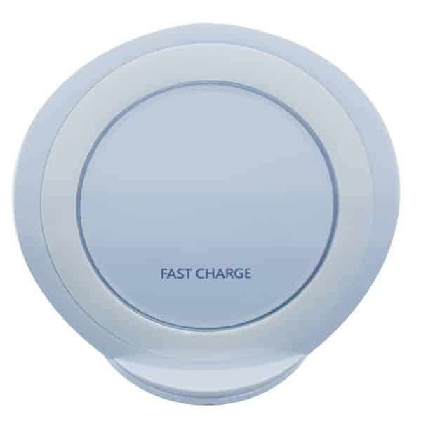 Qi Wireless charger white