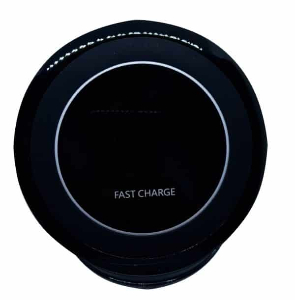Qi Wireless charger black