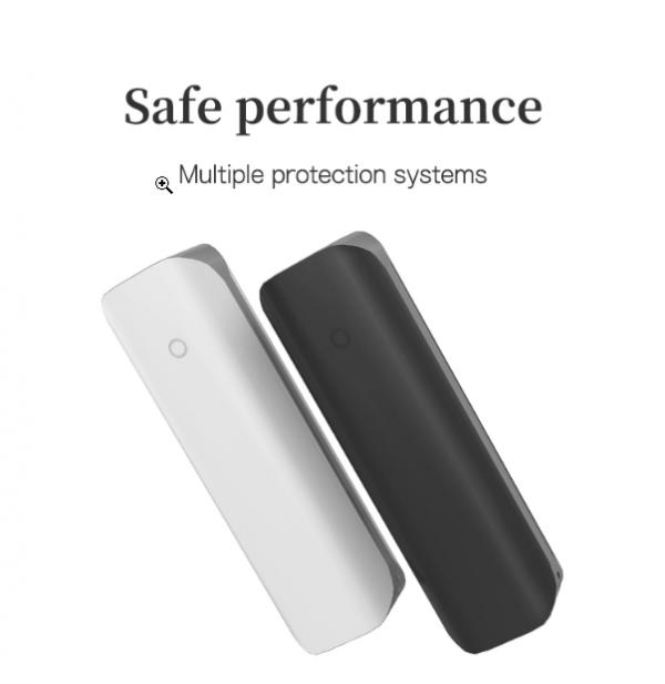 Performances sûres avec plusieurs systèmes de protection