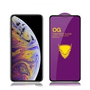 Tempered glass screen proctector