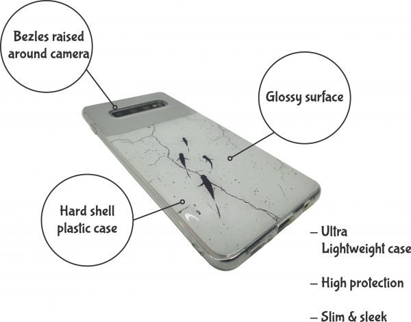 Back mobile covers samsung