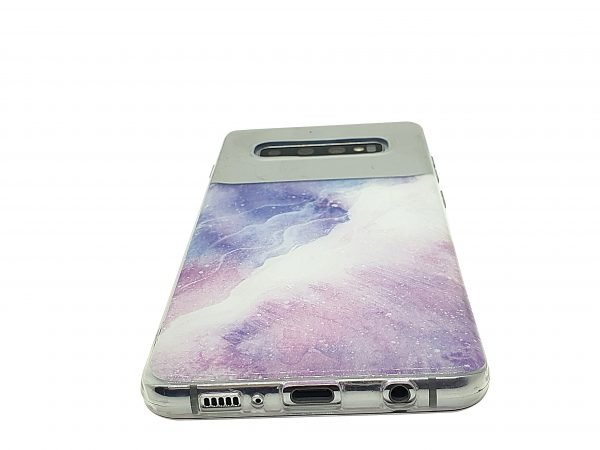 Samsung Phone case Mystic sky hard shell plastic case