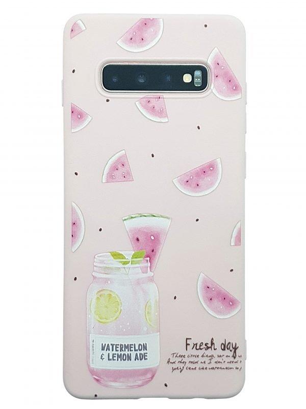 Phone case Watermelon rose
