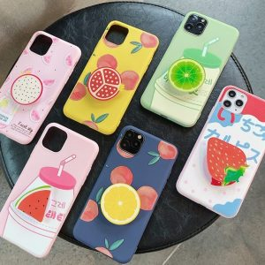 Coques pour Android