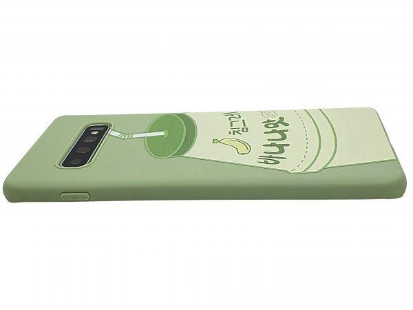 Samsung Mobile Phone case – Banana apple