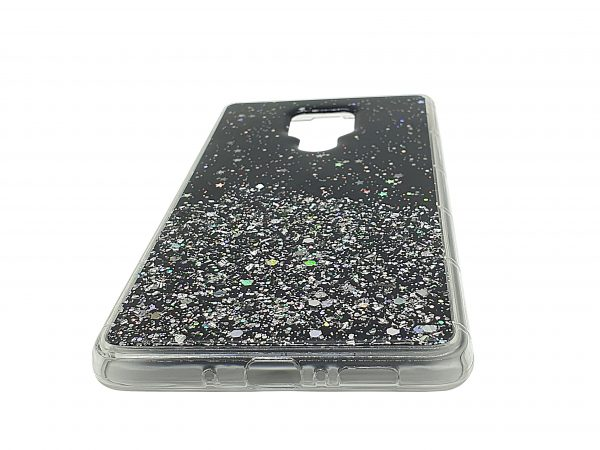 Andoid mobile phone case stardust black