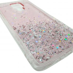 Android phone case glossy plastic