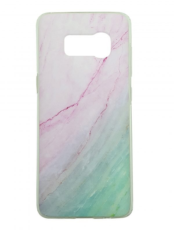 Android Phone case – Marbel rose