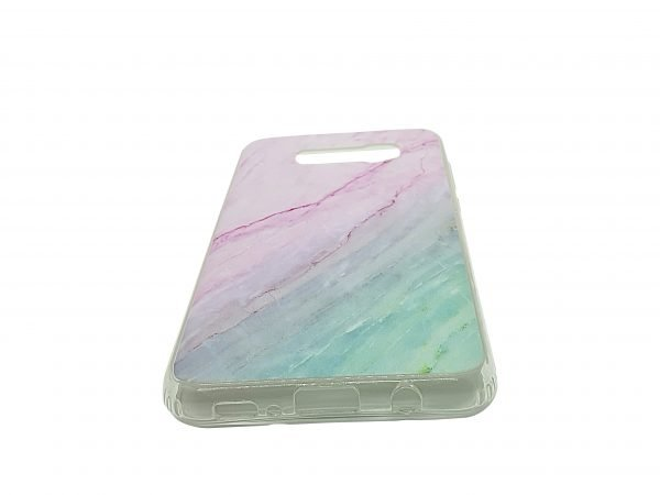 Plastic phone case