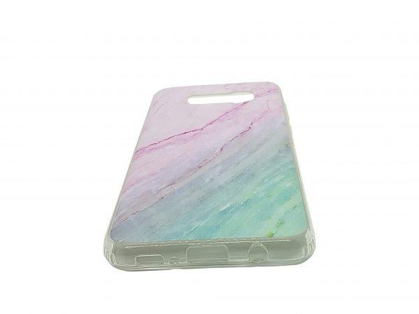 Plastic phone case slim and sleek