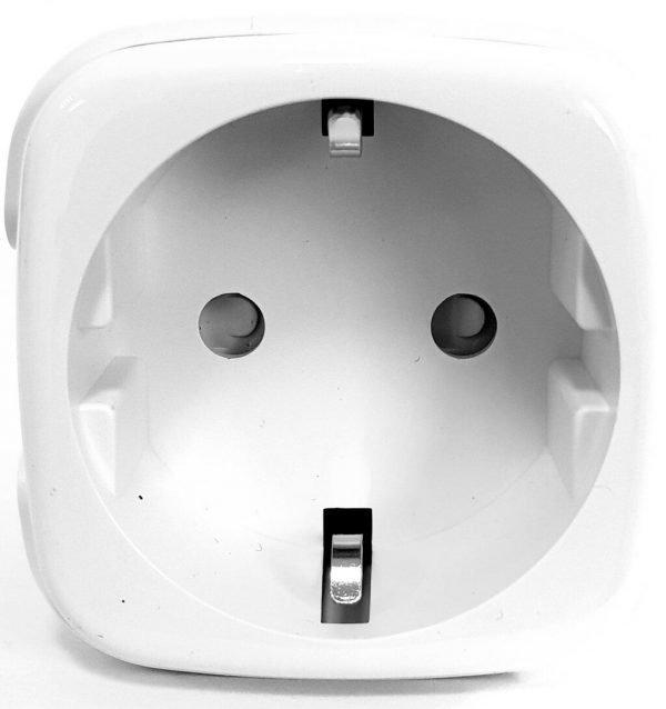 wifi smart plug socket