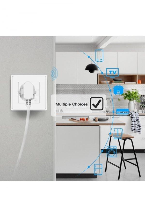 smart wall socket