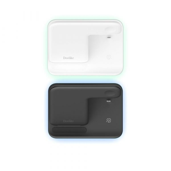 Multi-function wireless charger-6