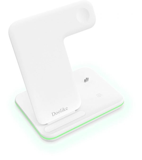 Multi-function wireless charger-5