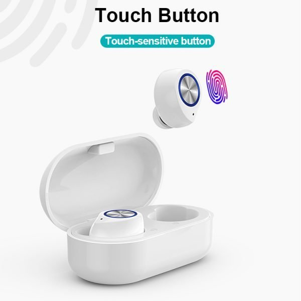 Wireless Earbuds TW60 touch
