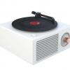 Retro vinyl wireless speaker – 12