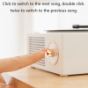 Retro vinyl wireless speaker – 5