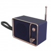 Retro audio wireless speaker – 7