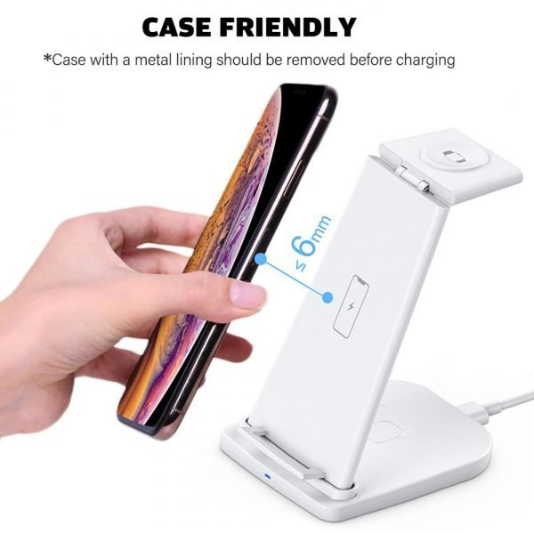 6-in-1 multi-funciton charger - 5