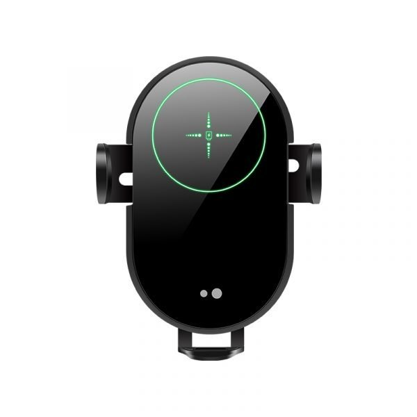 Wireless car charger – 4