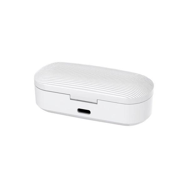Écouteurs sans fil TW12 blanc