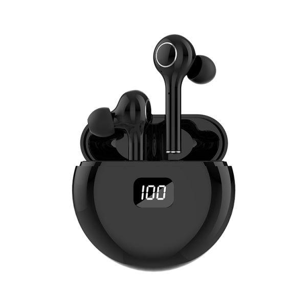 Écouteurs sans fil TW13 Noir