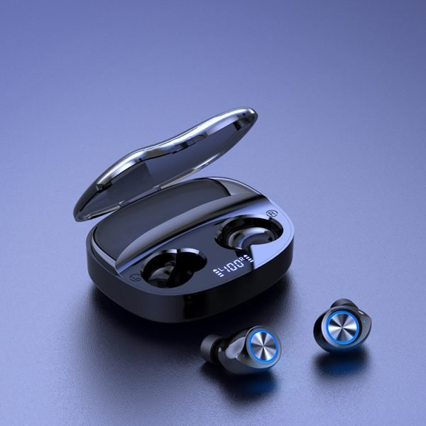 Wireless earbuds TW90 – 5
