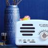 speaker blue 2